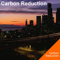 Carbon Reduction Carbon Reduction