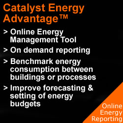 Catalyst Energy Advantage