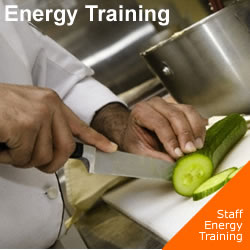 Energy Training Energy Training
