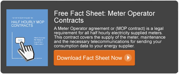 MOP contract fact sheet MOP Contract & DC/DA Info
