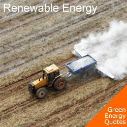 renewable energy Renewable Energy