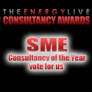 Energy Live Consultancy Awards