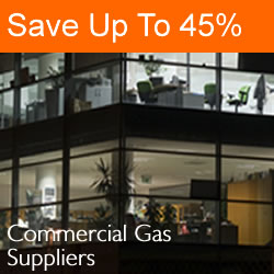 commercial gas