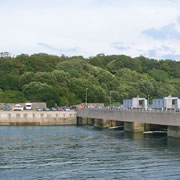 Scottish Tidal Power Small