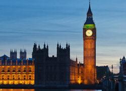 Energy Bill progresses through Parliament