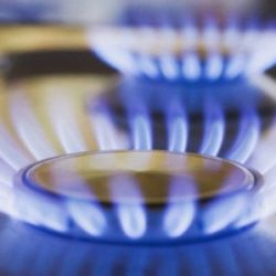 The Natural Gas Fired Energy Future