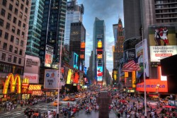 New York City set for LED switch by 2017