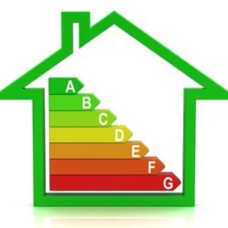 Domestic energy efficiency