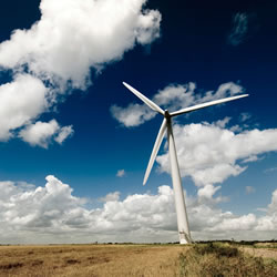 Household Wind Turbine Trials Start