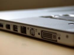 laptop battery power