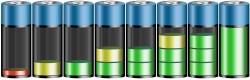 Tiny Batteries Spark Green Revolution