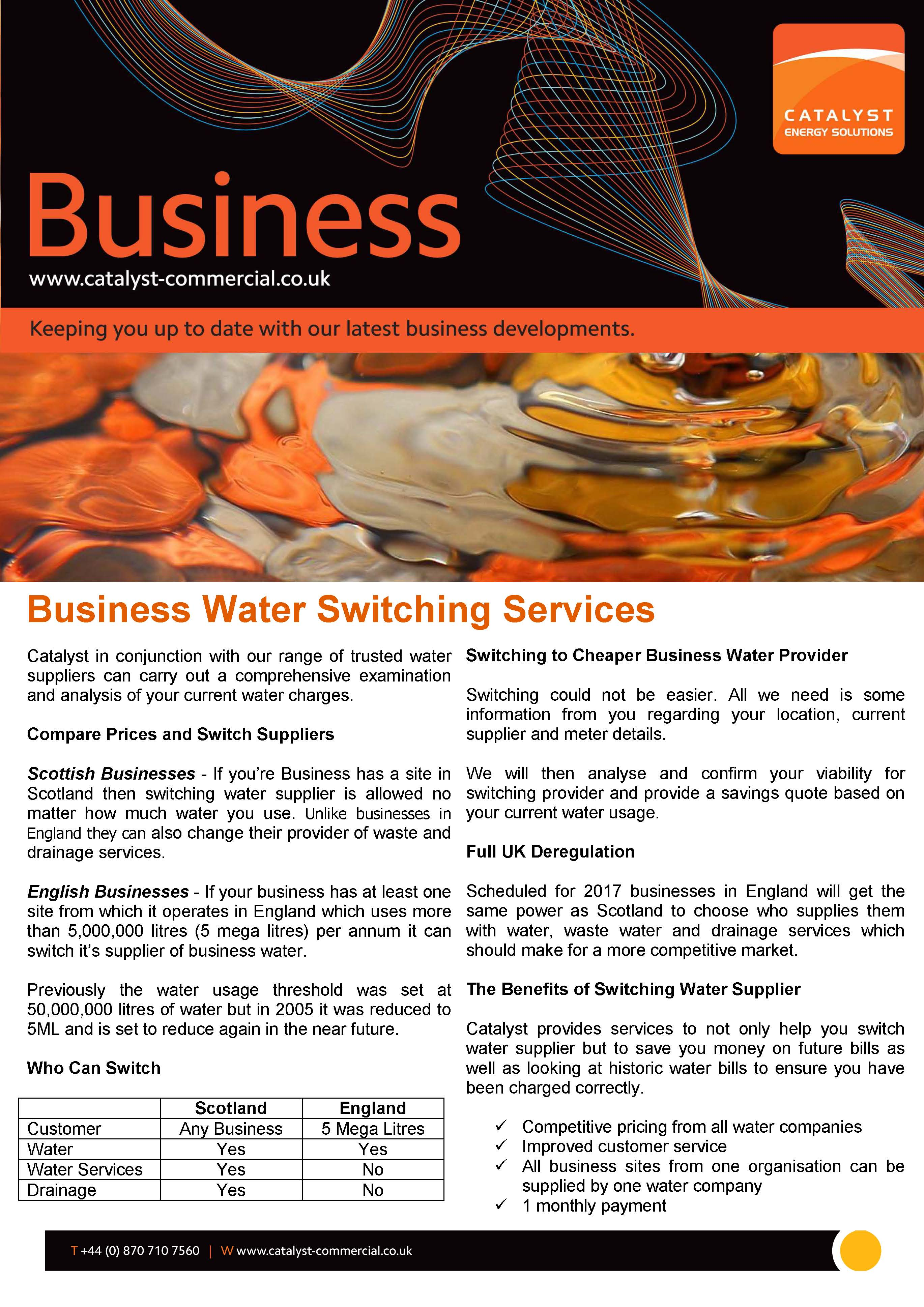 Business-Water-Procurement
