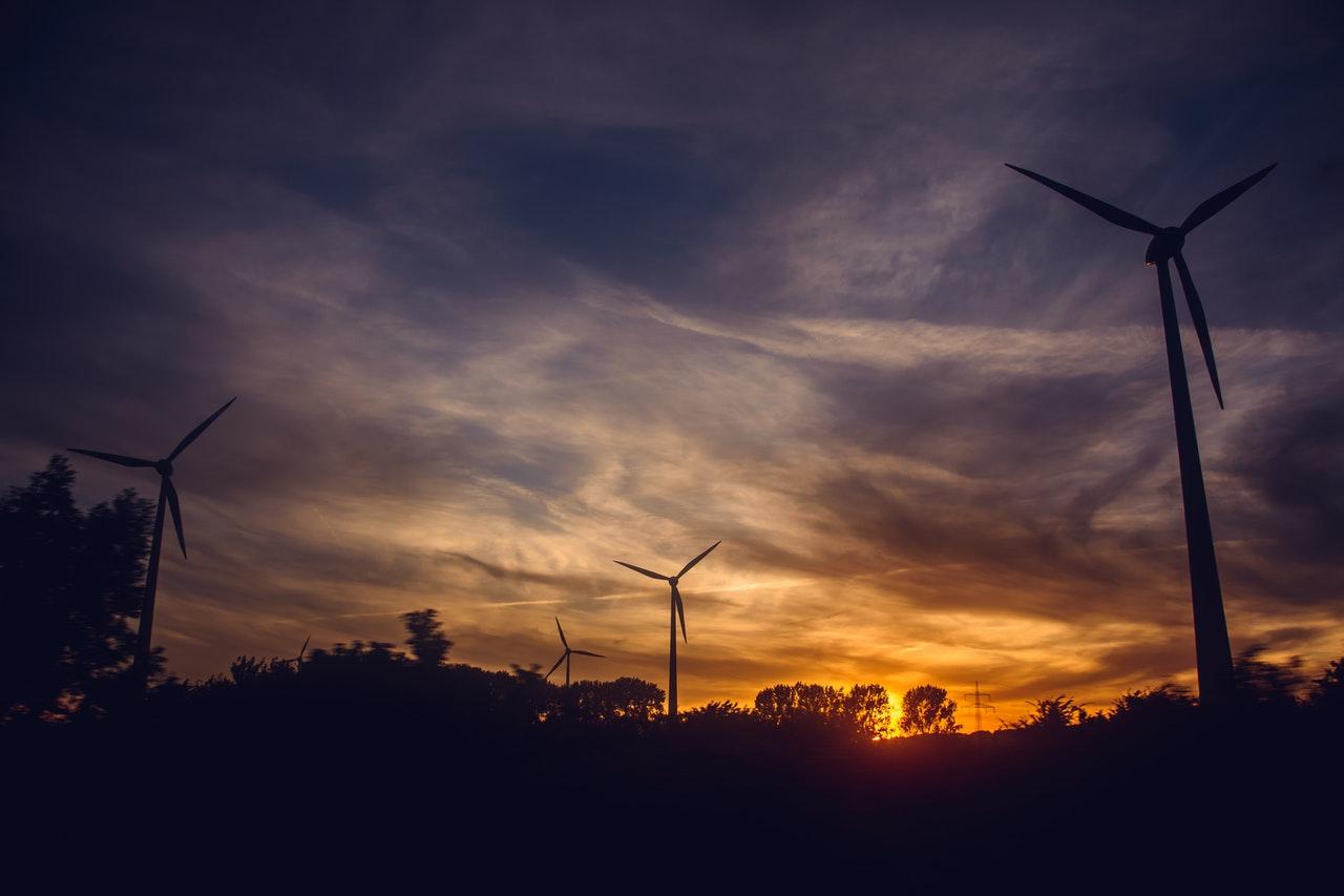 Funding Renewable Energy