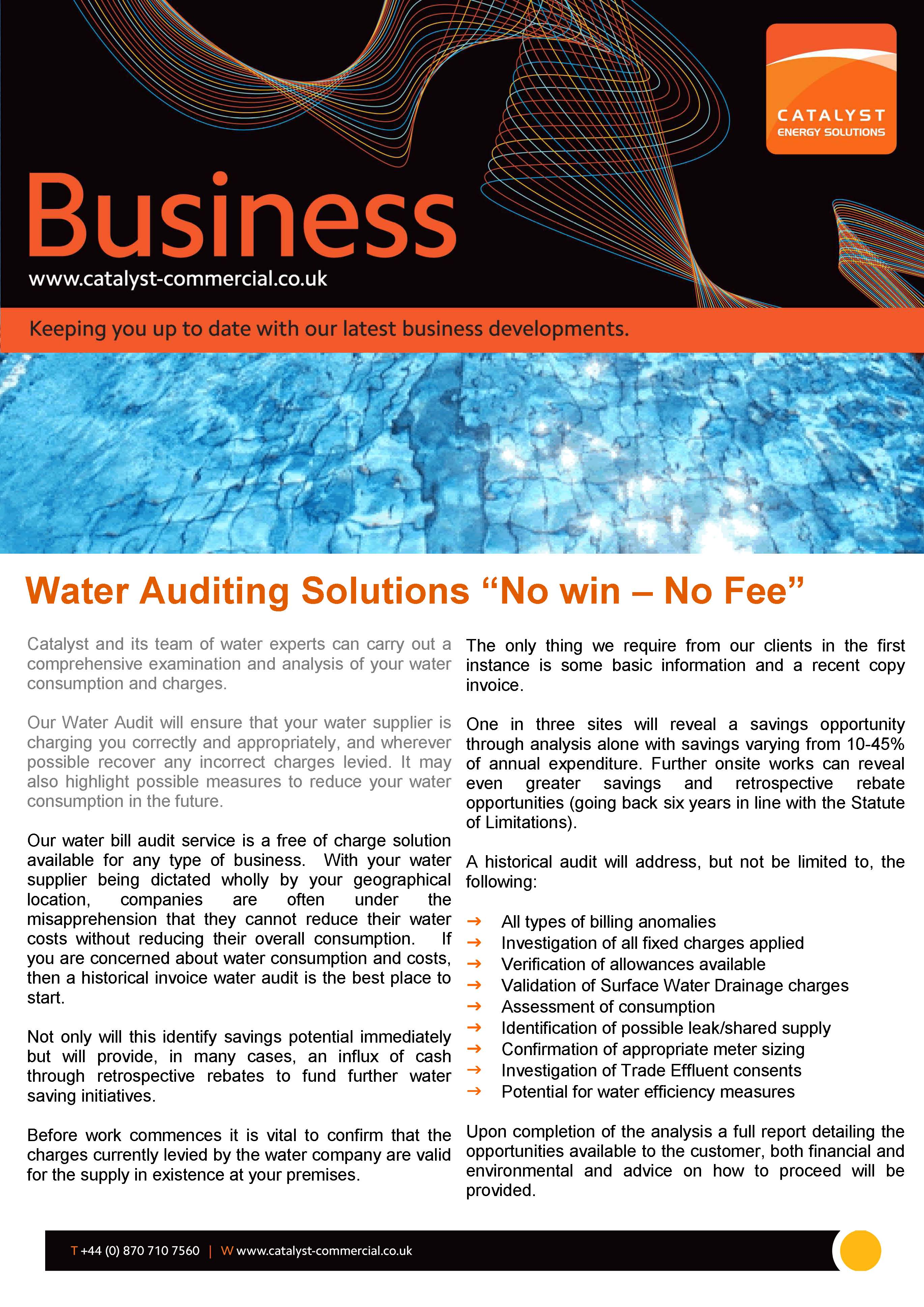 Historical-Water-Audit
