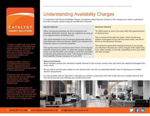 Non-Commodity-Understanding-Availability-Charges