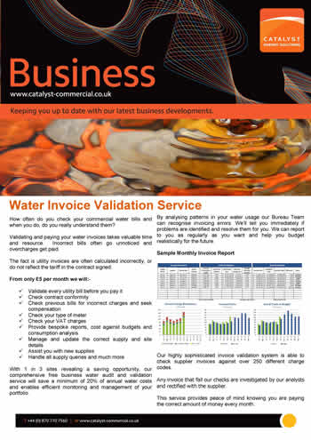 Ongoing-Invoice-Validation-Services