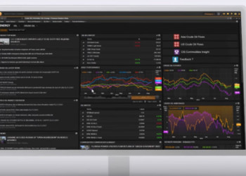 Reuters Eikon for Energy Professionals