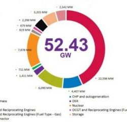 Capacity Auction Boosts Power Supplies