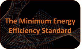 Minimum Energy Efficiency Standard
