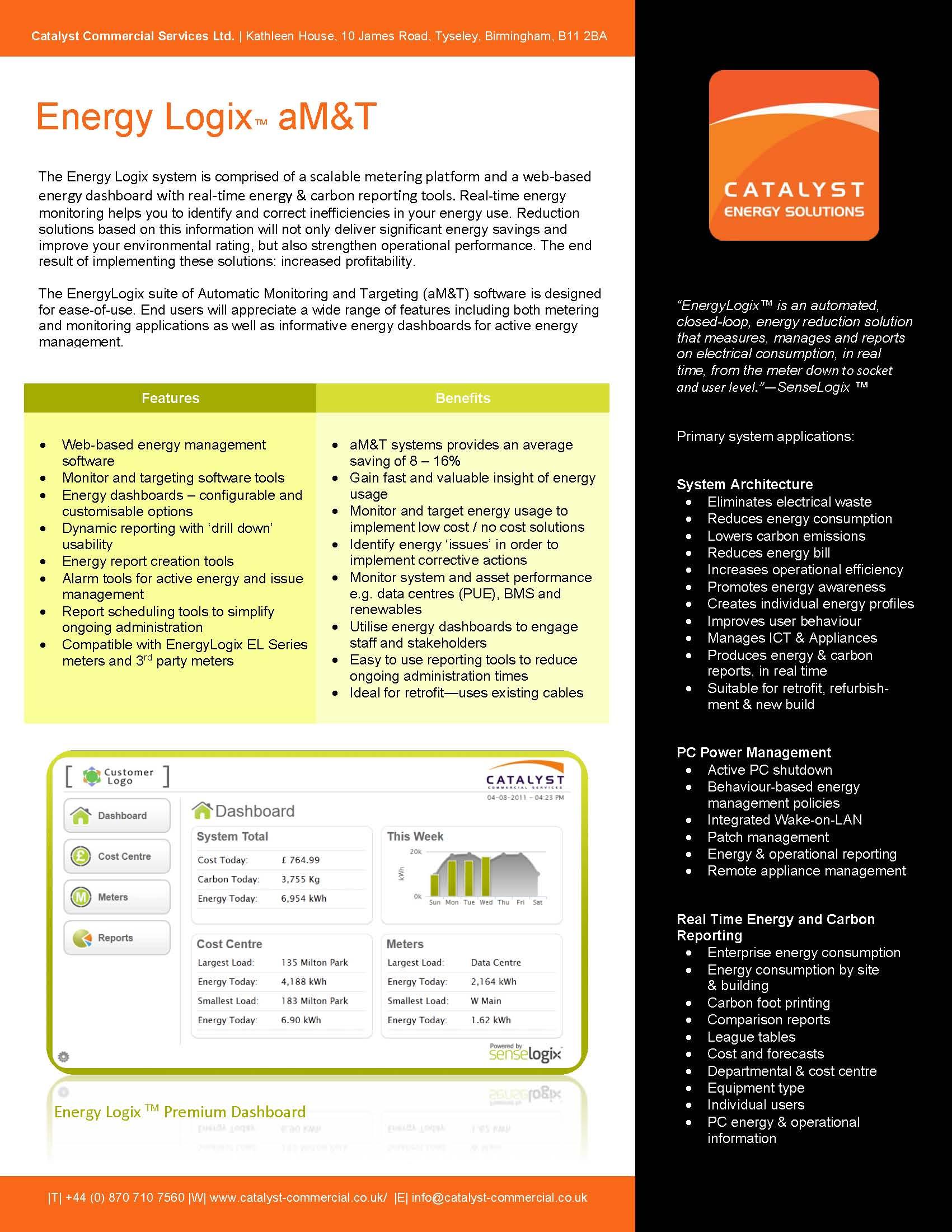 energy-monitoring