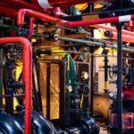 Chemical Storage Environmental