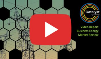 Video Report - Energy Market