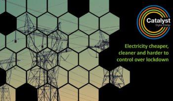 cheaper electricity