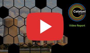Video Energy Market Brief