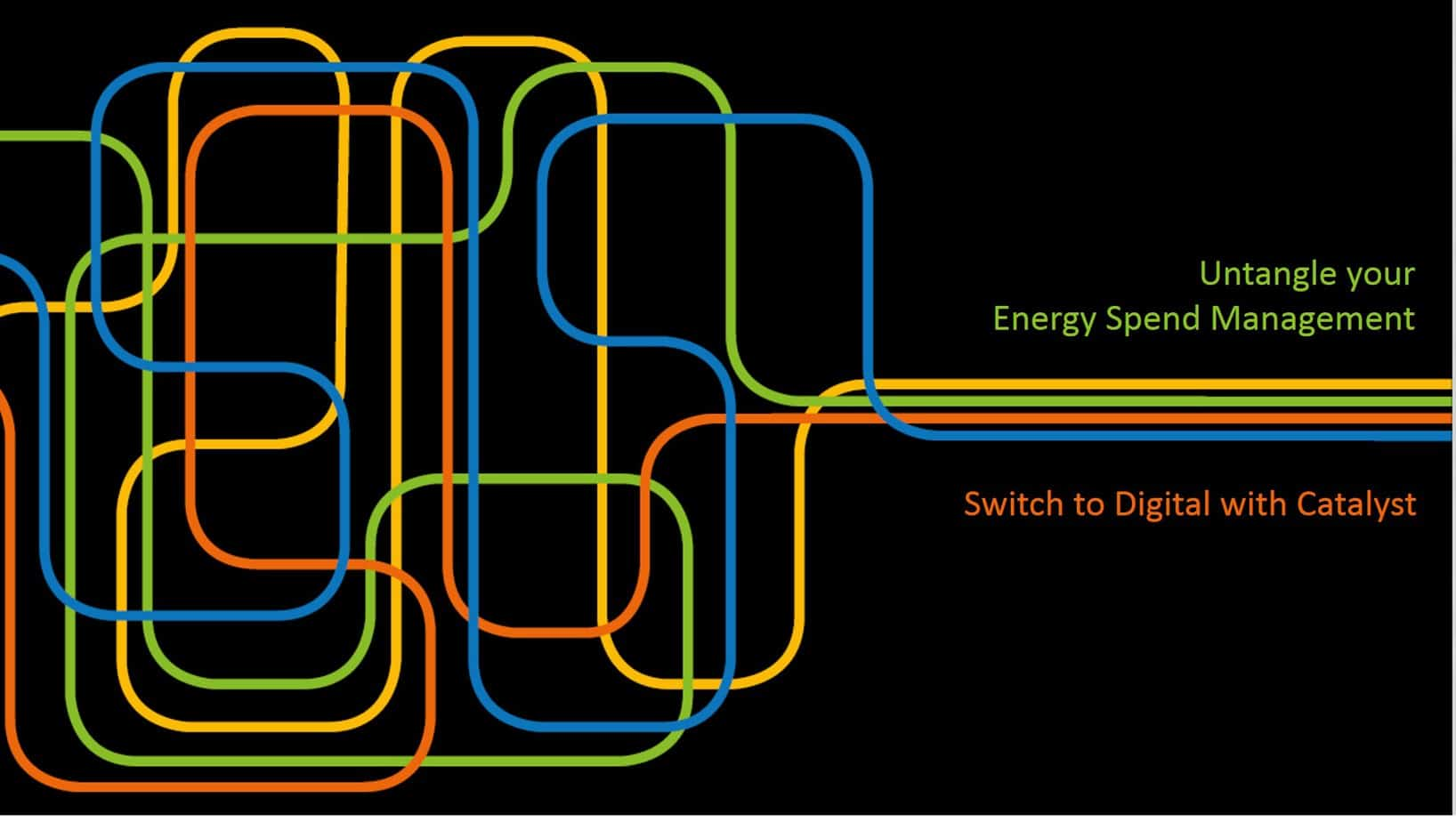 Digital Utilities Lets Go