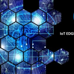 IoT EDGE Platforms for Smart Cities